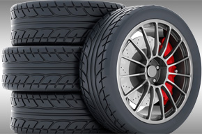 DeGrandis Automotive Tire Services